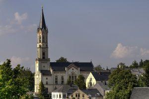 Stadtkirche Eibenstock